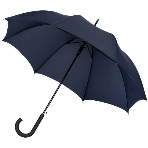 Зонт-трость Rain Pro, синий
