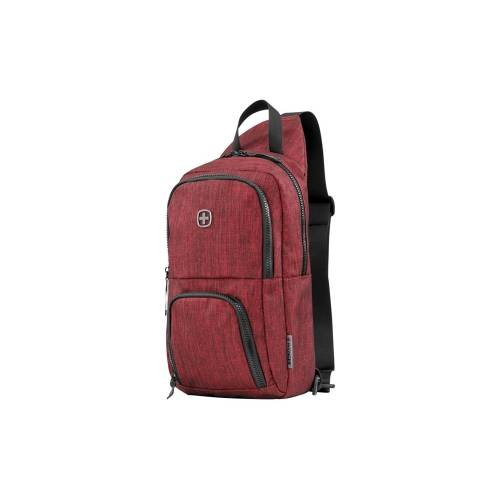 Рюкзак с одним плечевым ремнем