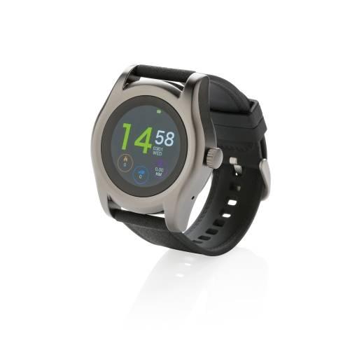 Часы Smart Swiss Peak, черный