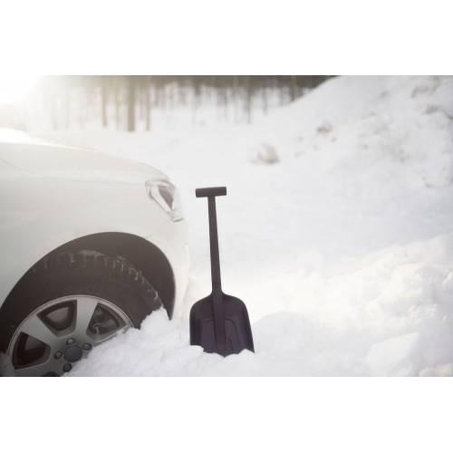 Автомобильная лопата SchwarzSnegger