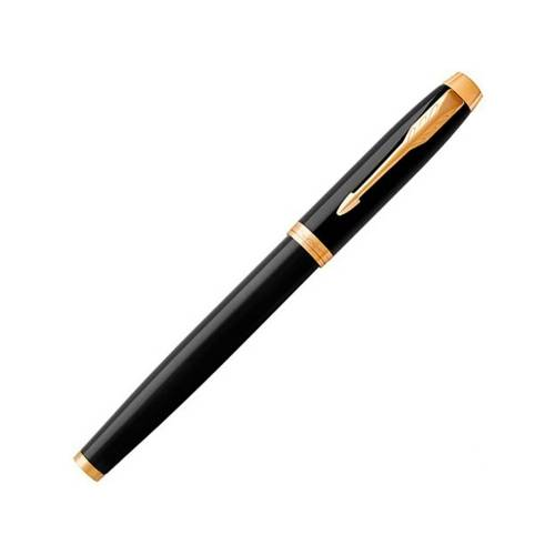 Ручка Parker роллер «IM Core Black GT»