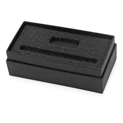 Коробка с ложементом Smooth S для флешки и ручки