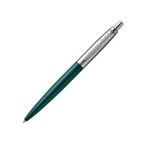 Ручка Parker шариковая «Jotter XL Matte Green CT»