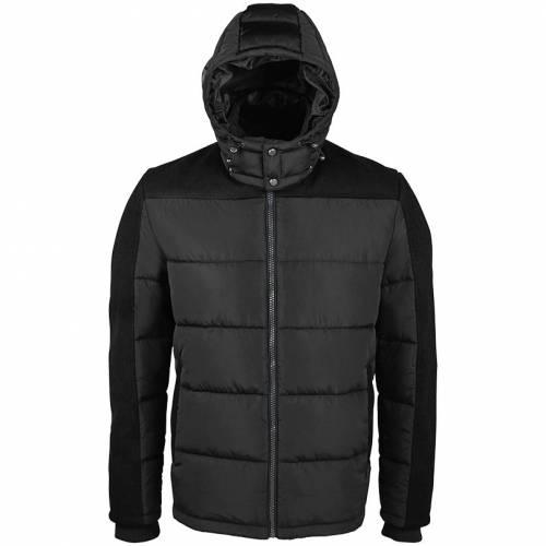 Куртка мужская Reggie, черная