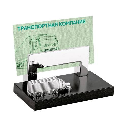 Подставка для визиток