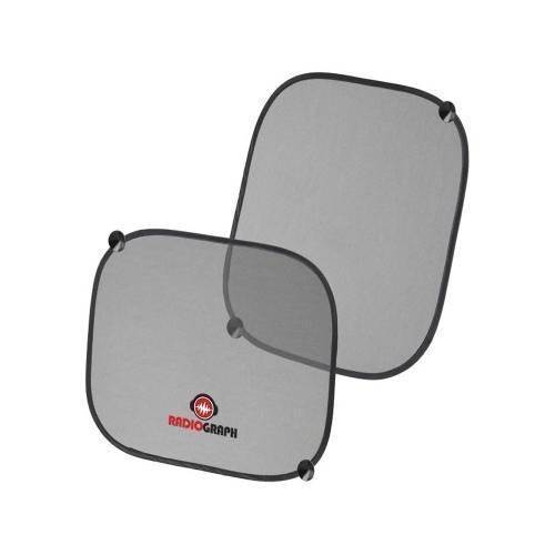 Набор солнцезащитных козырьков «Sungone» для автомобиля