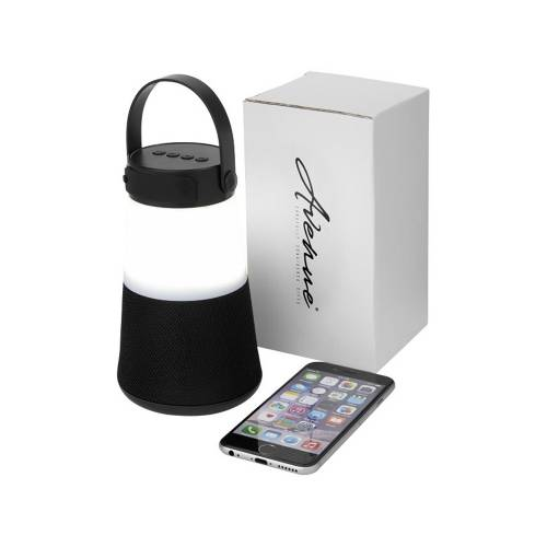 Светодиодная колонка «Lantern» с функцией Bluetooth®