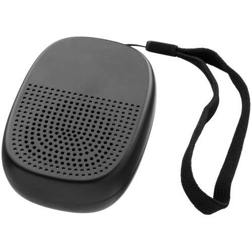 Колонка «Bright BeBop» с функцией Bluetooth®