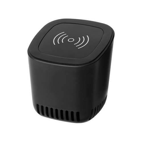 Колонка «Jack» с функцией Bluetooth® и беспроводным зарядным устройством