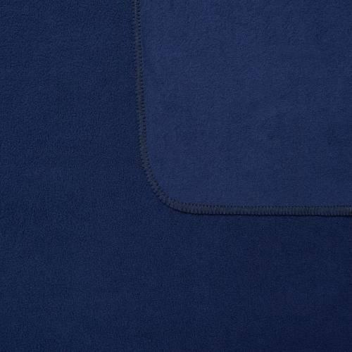 Дорожный плед Voyager, синий