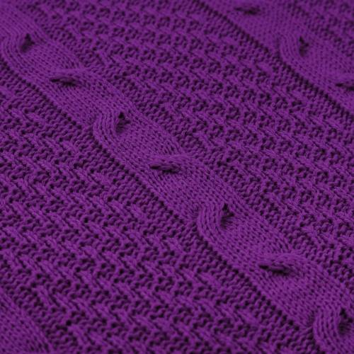 Плед Comfort Up, фиолетовый