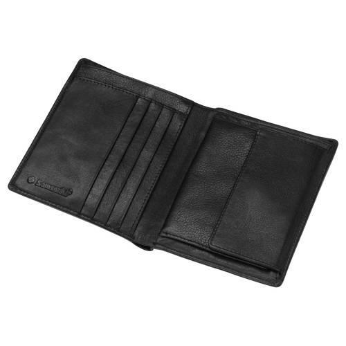 Подарочный набор: ремень, портмоне