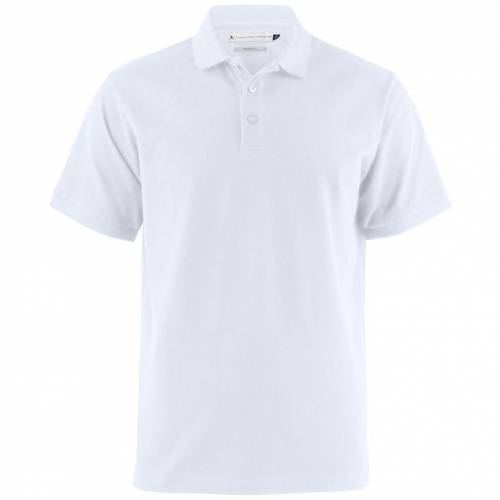 Рубашка поло мужская Neptune, белая