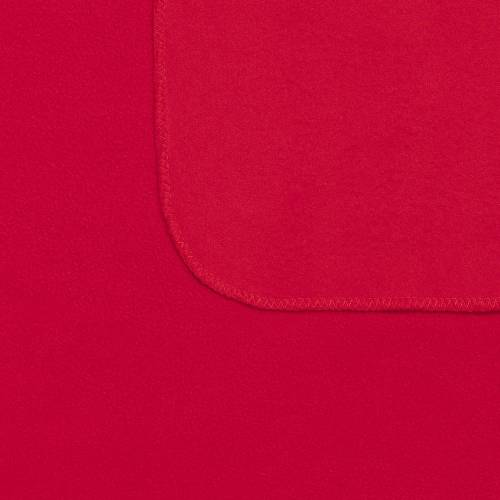 Дорожный плед Voyager, красный