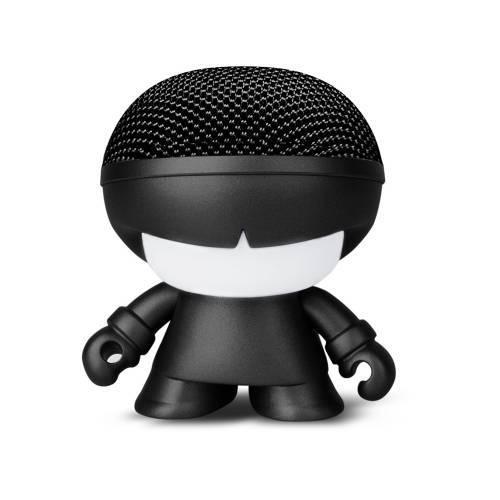 Портативный динамик Bluetooth XOOPAR mini XBOY Metallic