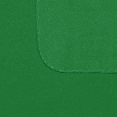 Дорожный плед Voyager, зеленый