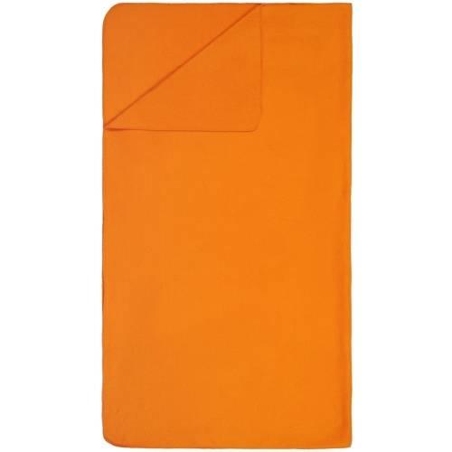 Дорожный плед Voyager, оранжевый