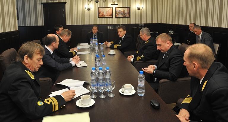 Тендер для Газпром Надым